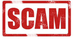 Scam of the Week: Sextortion