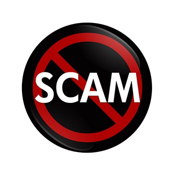 Scam Of The Week: Your Politics Have Been Breached