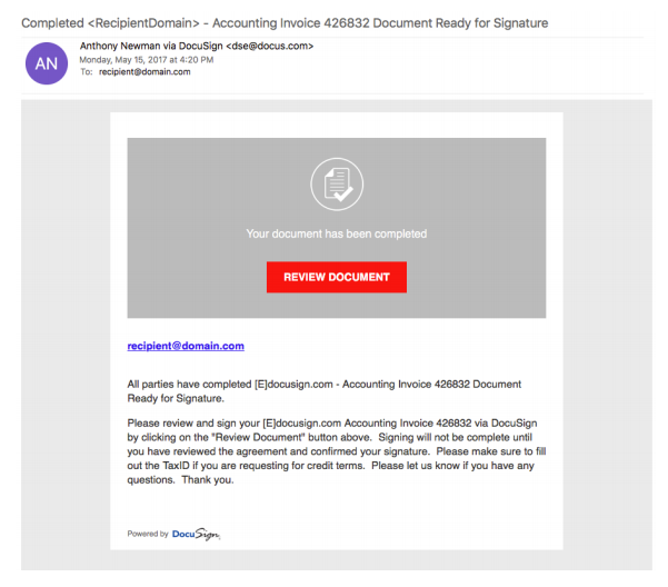 Scam Of The Week: Massive DocuSign Phishing Attacks